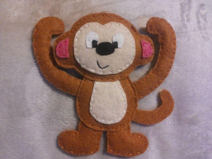 małpka / monkey