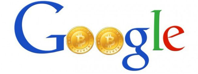 Is Google going to accept Bitcoin? - Not yet, but is definitely contemplating the idea #Google #Bitcoin #BTC #economics #money #goodthinking #cryptocurrency
