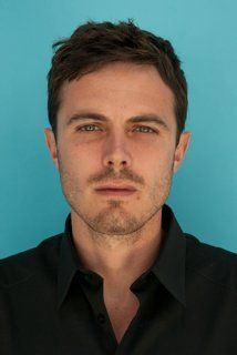 Casey Affleck, actor, writer, & director #RaiseHigh #GW
