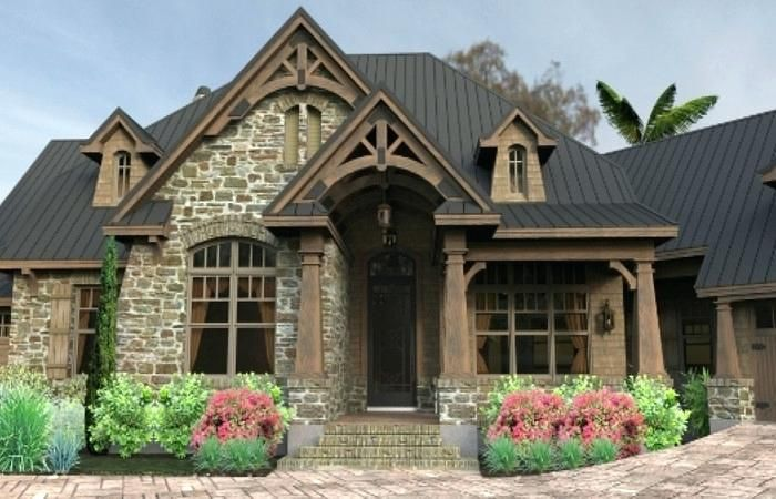Best Cottage House Plans Country Colonial House Plans Medium Size Small French Country Cottage Craftsman House Plans French Country House Plans Craftsman House