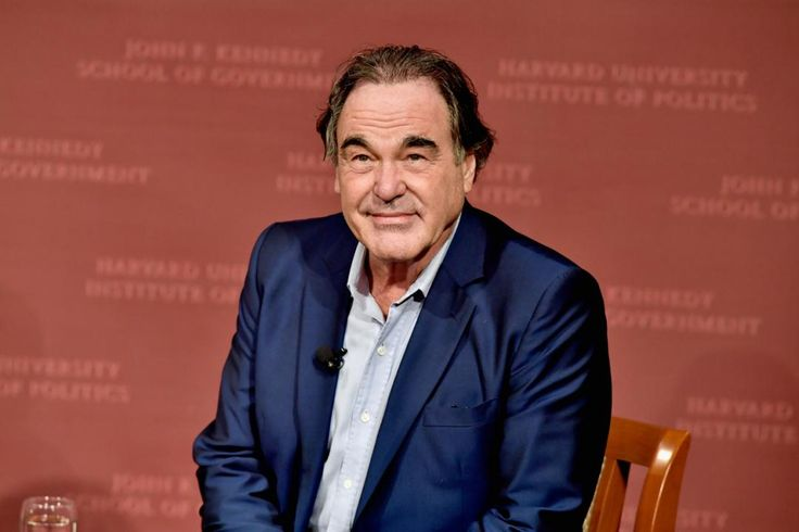 Oliver Stone: Film about Putin to open up new viewpoint for Americans