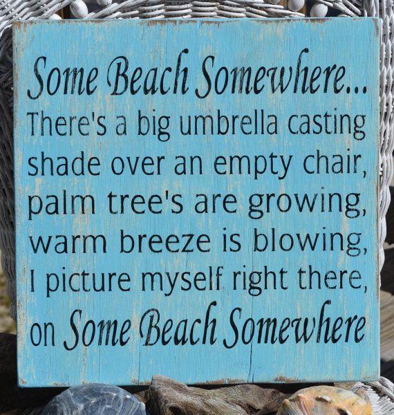 .·:*ßeÁ©]-[Ý`*:·.  Some beach somewhere.....☀CQ  #summer #surf #beach