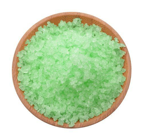 Apple Martini Bath Salts 20lb Bag by San Francisco Bath Salt Company. $47.49. A sweet & tart scented bath salt. Beautiful green color. Phthalate free fragrance. Use as a shower salt too. Apple Martini rejuvenating bath salts. Apple Martini Bath Salts are made with a fine/medium grain blend of Pacific Sea Salts color: green scent: apple martini packaging: 20lb resealable bulk bag. Save 17%!