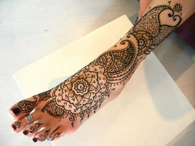 Mehndi Henna Ingredients : Henna paste ingredients list for chemo patients people with