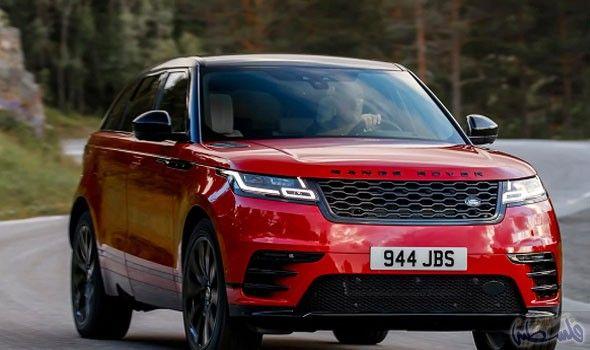 سيارة Land Rover Range Rover Suv