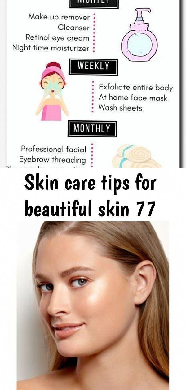 Pin On Beauty Tips For Teens