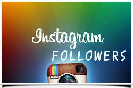 Free Samples | Free Stuff: INSTANT INSTAGRAM FOLLOWERS FOR FREE