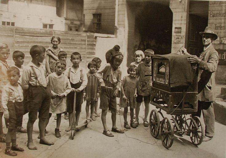 children of the monkey machine