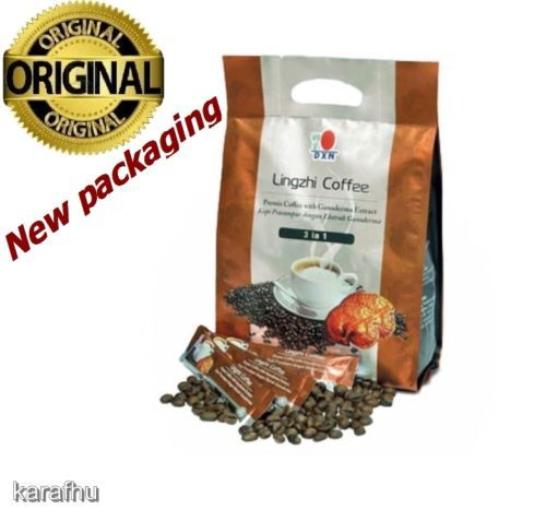 DXN-Lingzhi-Coffee-3in-1-with-Ganoderma-extract-Gluten-Lactose-Free-Instant