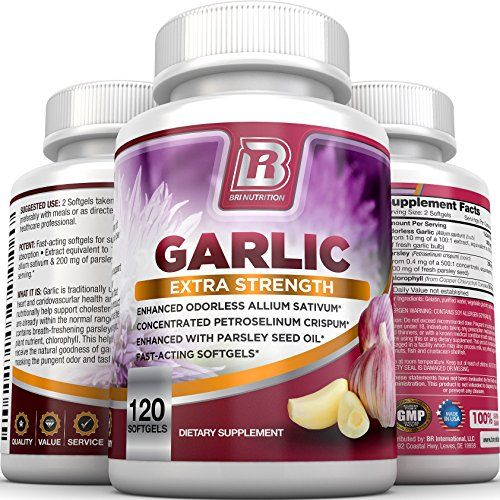 Read This Best Garlic Supplement Review To Find The Cure For Erectile Dysfunction - Cure My Erectile Dysfunction