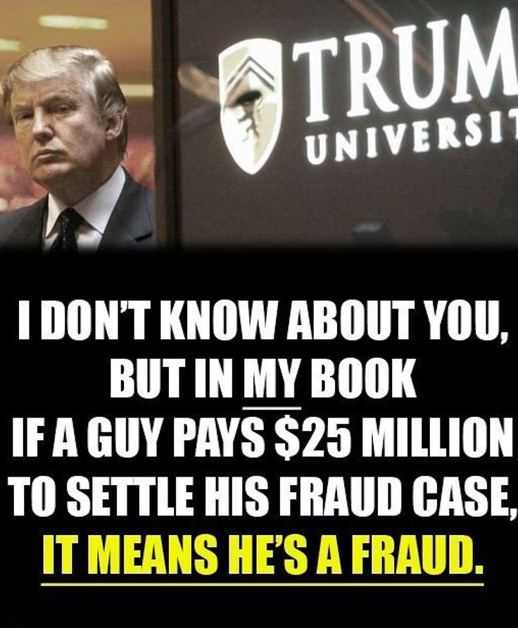 He is a MASTER FRAUD, MASTER CROOK, MASTER LIAR AND MASTER SEX OFFENDER!!