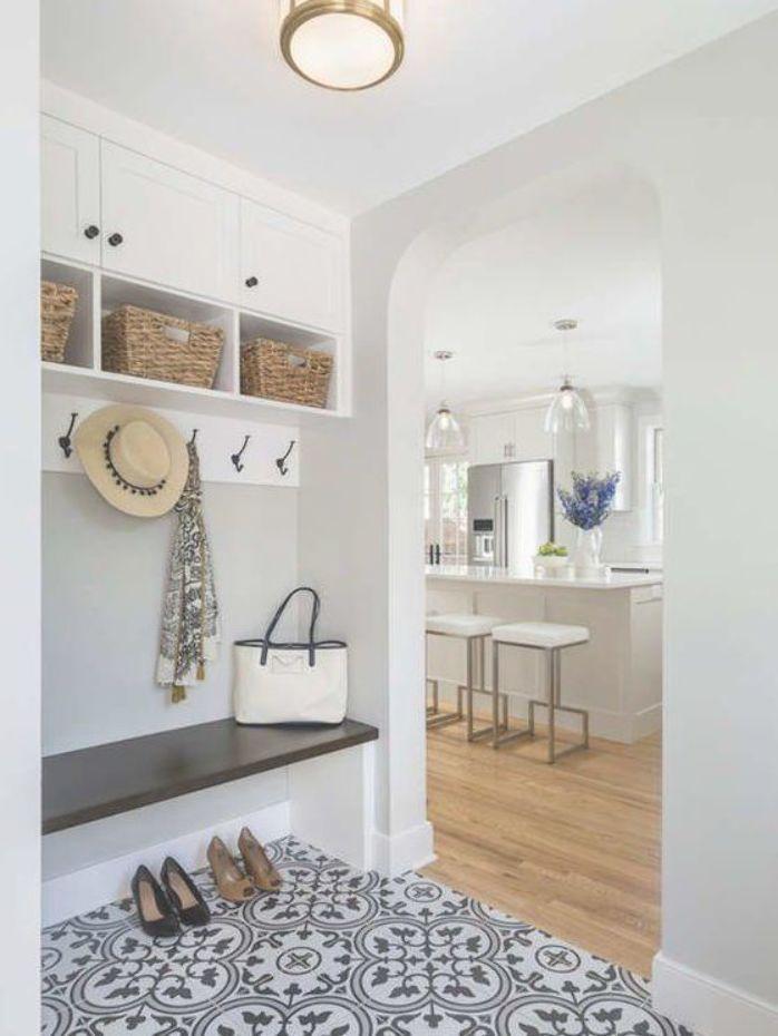 Small Entryway Tile Floor Ideas Pc Design Anchor Builders