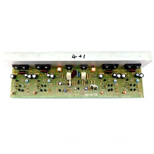 LTS Hub 2000 Watt 4 1 Mosfet Amplifier Board IRF240,9240
