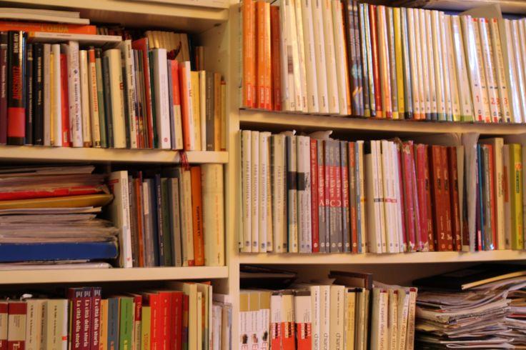 """Bookaholic"" – mymindisyellow"