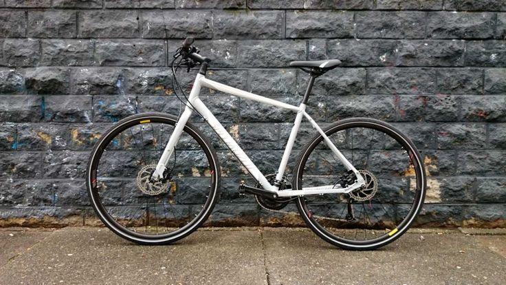 Fitness Fahrrad für Herren & Damen kaufen ▷ Fitnessbikes, Crossbikes & Co.