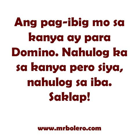 Quotes About Love Tagalog Cover Photos Patama 17 Best Tagalog...
