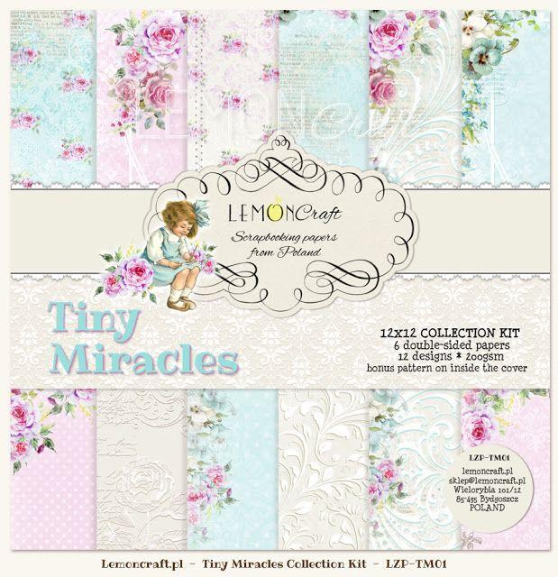 Tiny Miracles - refresh