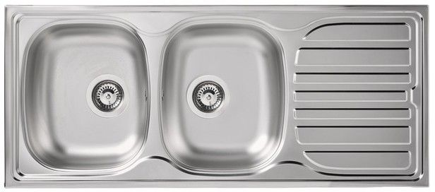 Evier Inox Turing 2 Cuves 2 Cuves Brico Depot Inox Evier Laine De Verre