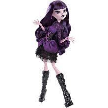 Monster High - Elissabat 43 cm