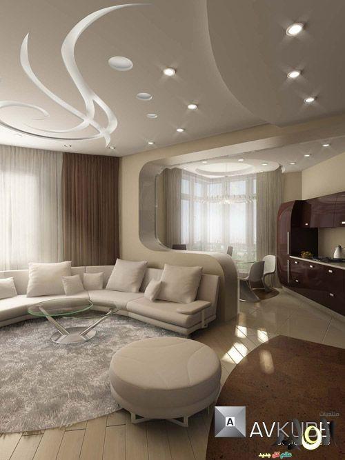 44 Best ديكوراتجبسيات Images On Pinterest  Homemade Home Decor Alluring Living Room Design 2014 Inspiration Design
