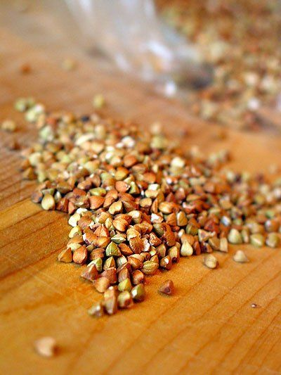 Good Grains: What Is Buckwheat?