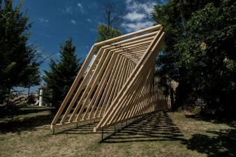 Woodstock of Architecture