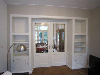 Het koetshuis – Vastgoedonderhoud en interieurwerken - Kamer-en-suite
