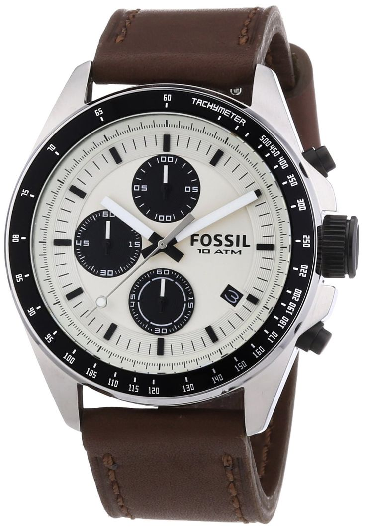 10 best fossil watches images on pinterest clocks fossils and fossil watches for Fossil watches