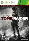 Tomb Raider Boxshot