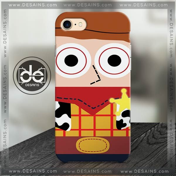 Buy Phone Cases Sheriff Woody Toy Story Iphone Case Samsung galaxy case