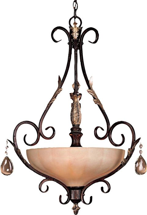 Minka lavery 773 301 bellasera 3 light pendant 180 total watts castlewood walnut 3 light pendantpendant lightingceiling lightingceiling fanssmall