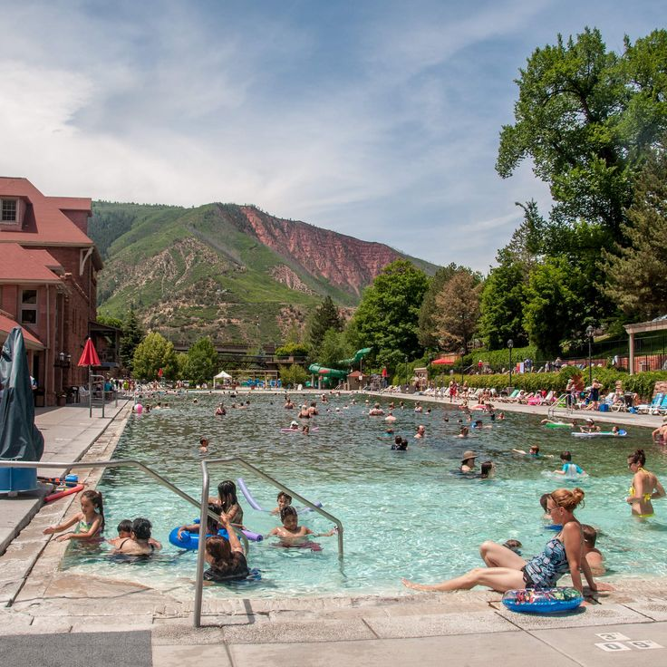 You look like you need a road trip... THE 11 BEST VACATION SPOTS WITHIN DRIVING DISTANCE OF DENVER