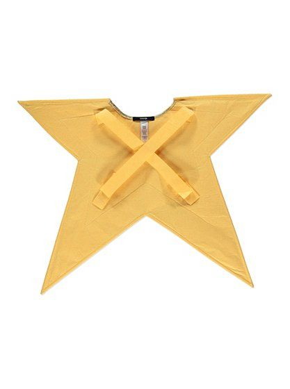 Star Nativity Costume, read reviews and buy online at George. Shop from our latest range in Girls. They will (literally) look like a star in this lovely cost...