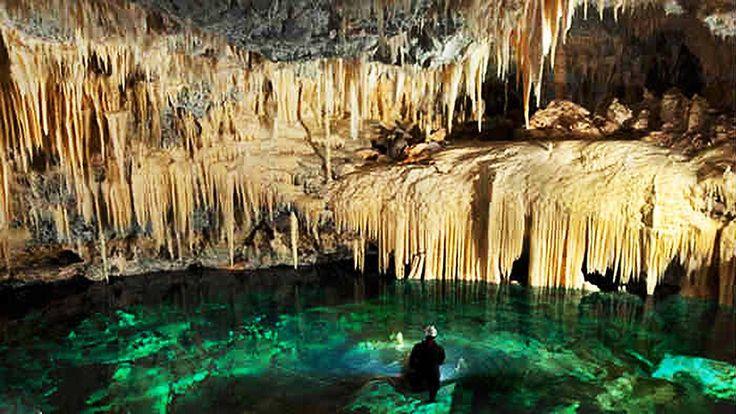 Μωσαϊκό: Σπήλαια Δυρού!!!