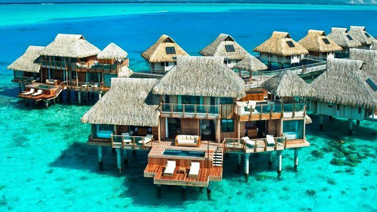 fiji island resorts   Ultimate luxury trip to Fiji   Here you will enjoy your stay   via ...