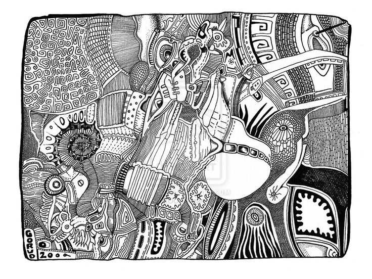 Untitled 1 (2009) by GORUD.deviantart.com on @deviantART