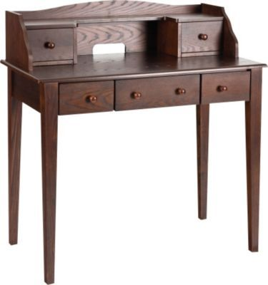 Desk With Hutch Staples WoodWorking Projects & Plans