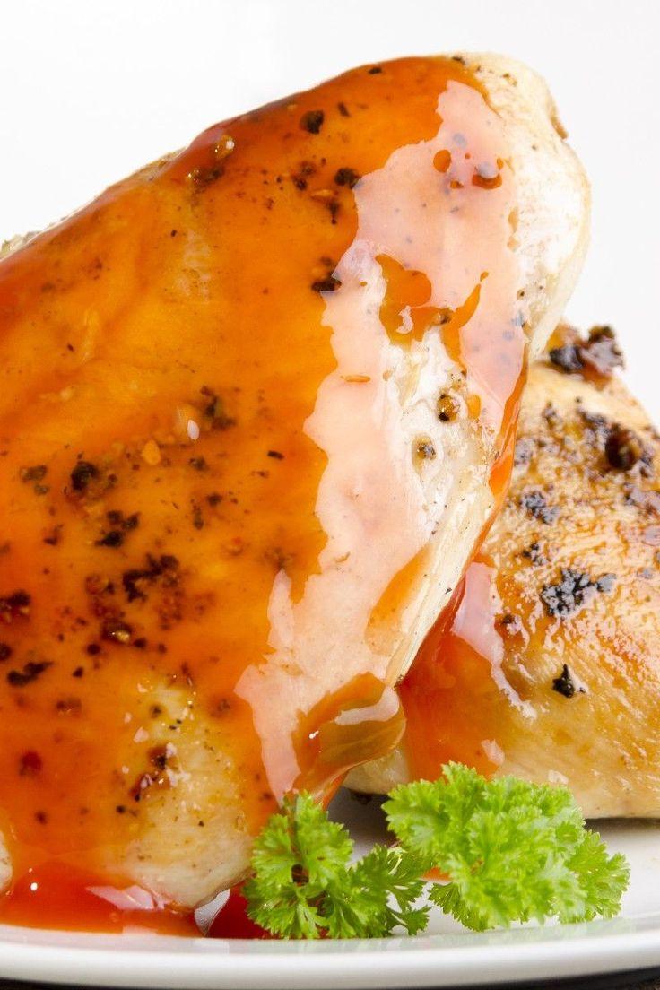 DINNER: Cola Chicken (5 points)