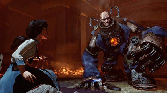 Bioshock Infinite: Complete Edition disponible desde el día 4 de noviembre