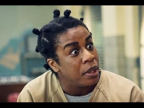 Orange is the New Black • The Best of CrazyEyes - YouTube