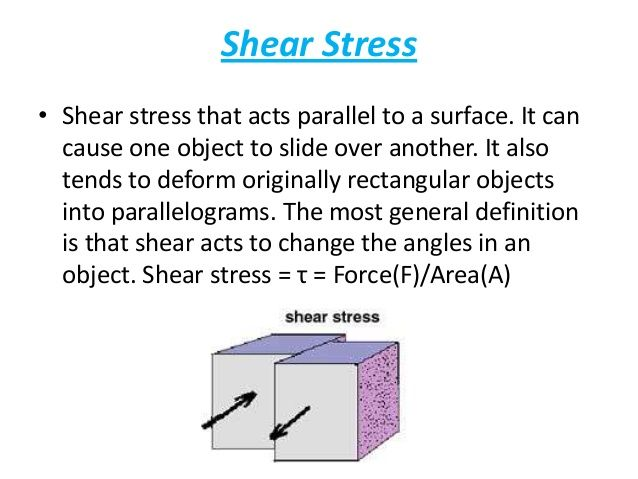 Shear Stress Structural Systems Pinterest