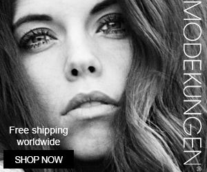 MODEKUNGEN Founded 2008 , THE SHOPPING GUIDE…