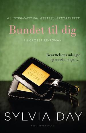 Læs om Bundet til dig - En crossfire-roman. Udgivet af JP/Politikens Forlag. E-bogen fås også som Bog eller Lydbog. E-bogens ISBN er 9788740009699, køb den her