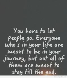 1000+ Ending Friendship Quotes on Pinterest | Ending Friendship ...