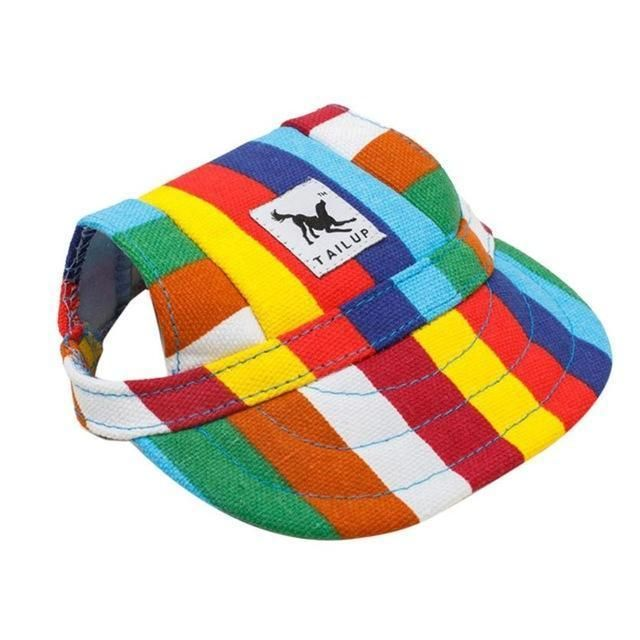 Custom Made Machiko Dog Hats Adorable Dog Hat Summer Dog Puppy Hats