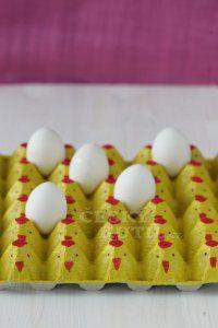 Jarní kuřátka