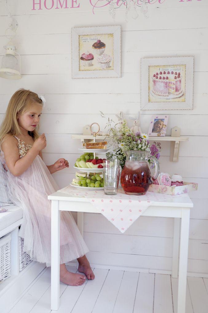 Interiørmagasinet - Sommer i dukkestuen
