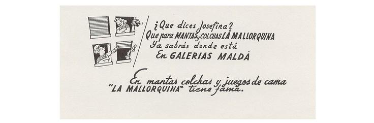 1947  CAMPANYES DE PUBLICITAT