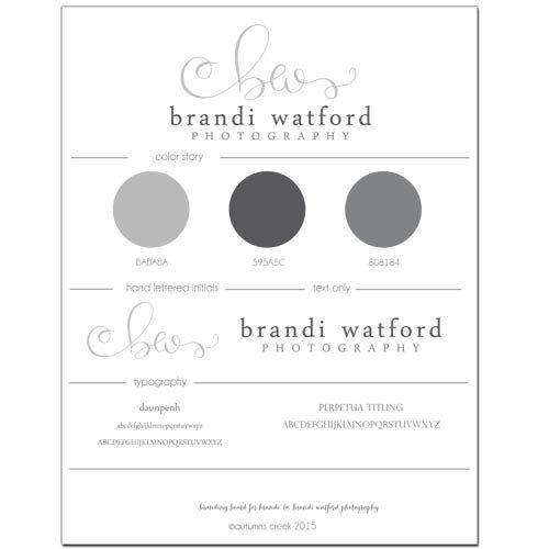 custom logo design - custom photography logo  -custom real estaet logos