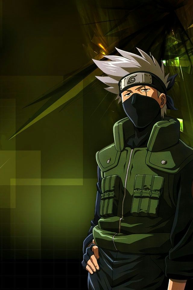 11 Best Kakashi Iphone Wallpaper Free Personnages Naruto Naruto Personnages Naruto Shippuden